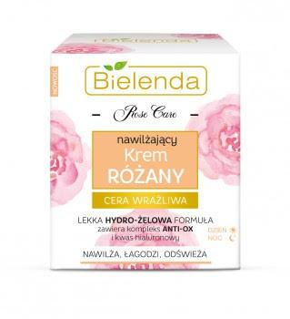 Kem dưỡng Da Bielenda Rose Care Hoa Hồng
