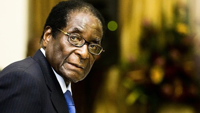 President Mugabe To Visit Ghana Next Week