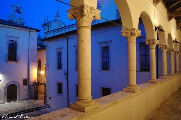 Sulmona, Museo Civico