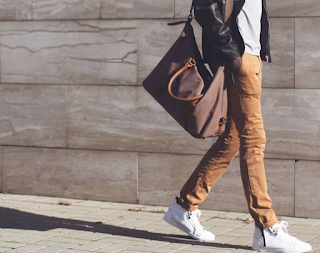 Tips Fashion Pria Esensial Yang Harus Anda Ketahui