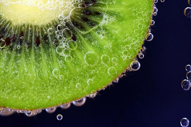 5 impressive benefits of Kiwifruit