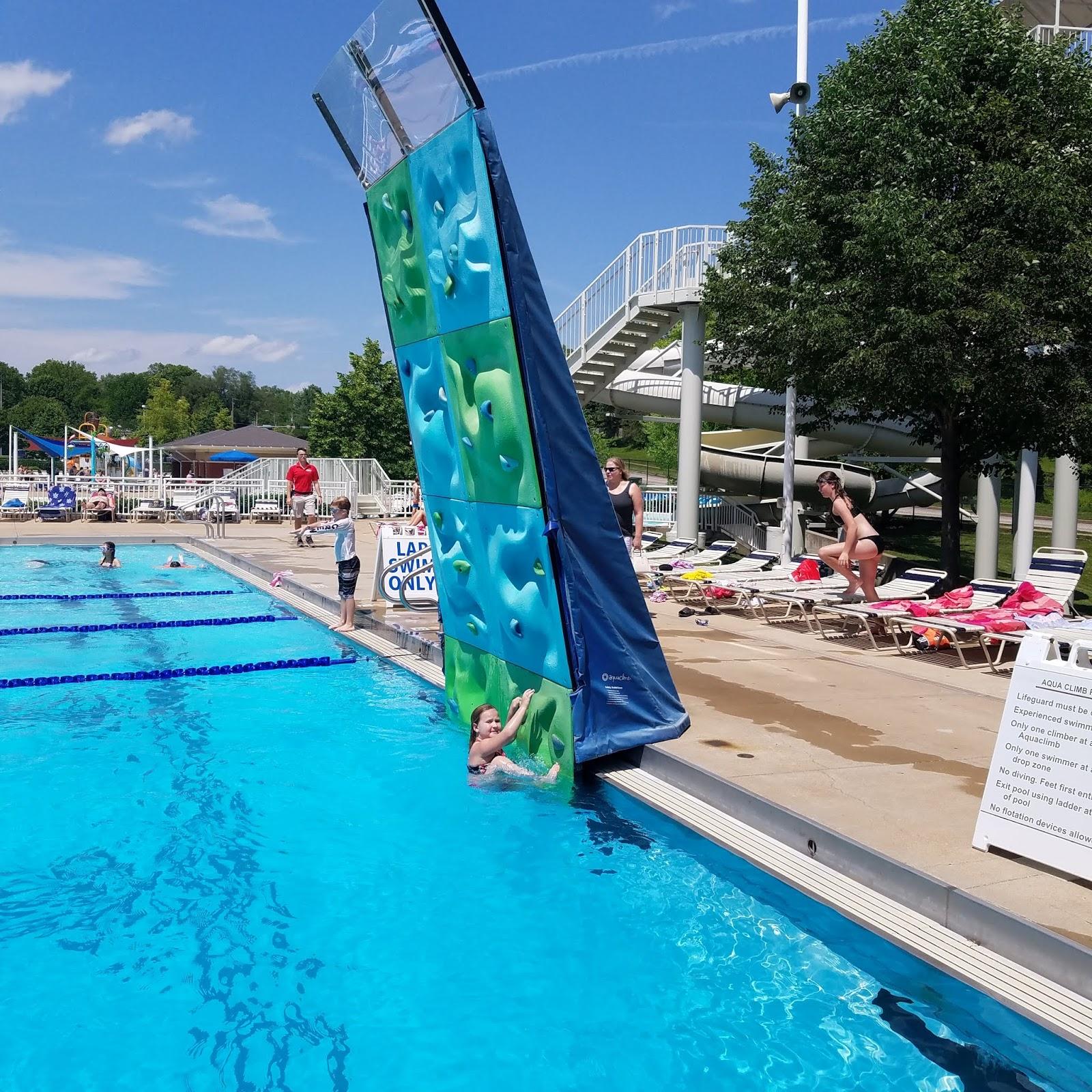 Play St  Louis: North Pointe Aquatic Center, Ballwin