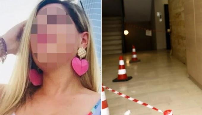 Επίθεση με βιτριόλι: Την πρώτη επίσημη κατάθεση της δίνει η 34χρονη