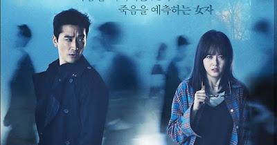 Drama korea Black ending yang sangat tak best!