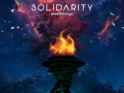 [Music] ManOfStringz - Solidarity