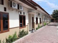 Detail Hotel Sakinah Family Residence Tulungagung