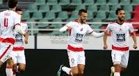 الفتح الرباطي يحقق الفوز على فريق الدفاع الجديدي بثنائية في الدوري المغربي