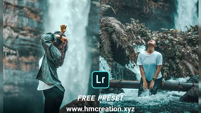 Download extreme teal and orange lightroom mobile preset | lightroom presets