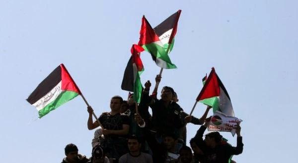 Mahmoud Abbas Tangguhkan Semua Perjanjian dengan Israel