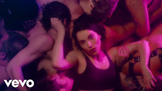 St. Vincent Dances in Sweat-Drenched Gay Club in 'Fast Slow Disco' Video