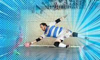 As melhores defesas do Futsal