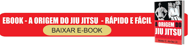 Ebook - A Origem do Jiu Jitsu