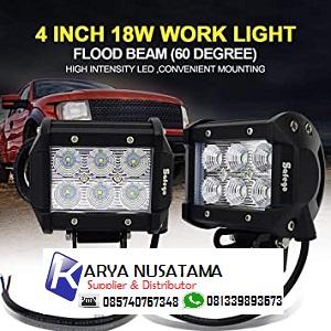 Jual Lampu Sorot LED Work Light Safego di Magelang