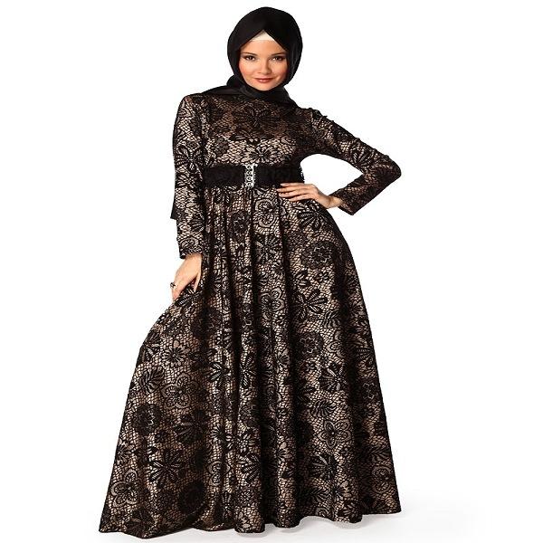 Model Baju Hijab Terbaru Modern Trendy Masa Kini Untuk