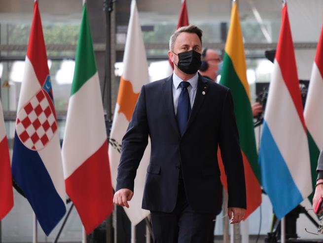 Elpityeregte magát Orbán előtt a langyos luxemburgi miniszterelnök