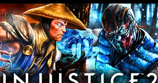 Injustice 2 - Il Fighter Pack #3 non conterrà personaggi guest provenienti dalla saga di Mortal Kombat.