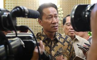 Publik Curiga Pasal Skandal, DPR Benarkan Ada Pasal Omnibus Law yang Dihapus Setneg