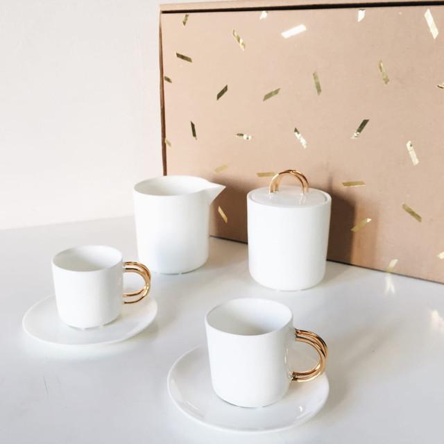 Ceramika pomysłem na prezent