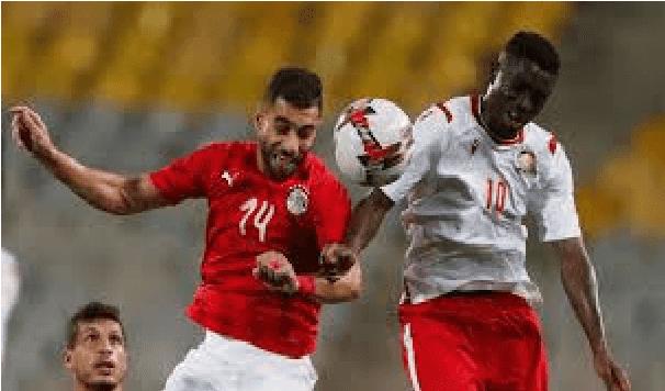 سقوط كارثي للمنتخب المصري امام كينيا