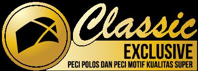 Logo Peci Classic Exclusive