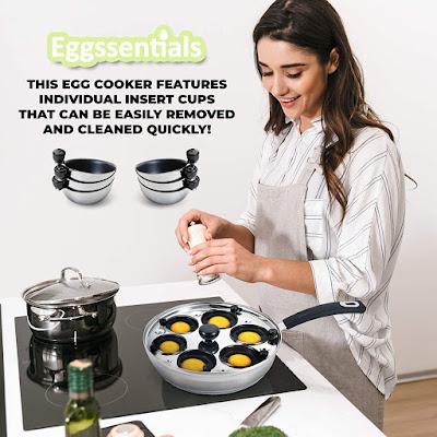 Poached Egg Maker