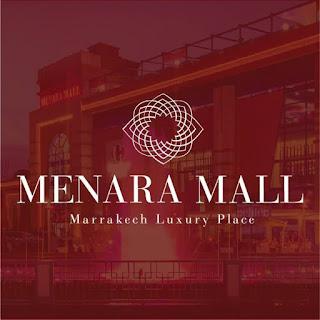 Ménara Mall