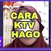 Karaoke bersama di game online menggunakan Ktv Hago