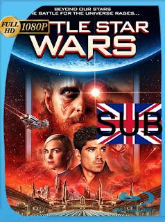 Battle Star Wars (2020) HD [1080p] Subtitulado [GoogleDrive] SilvestreHD