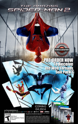 spiderman 2 pc