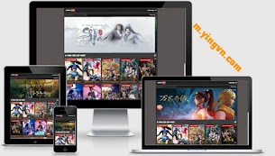 Animehay Pro Template Blogger Tuyệt Đẹp 2022
