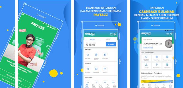 Cara Menjadi Agen Pulsa Terbaik dengan Aplikasi Payfazz Android