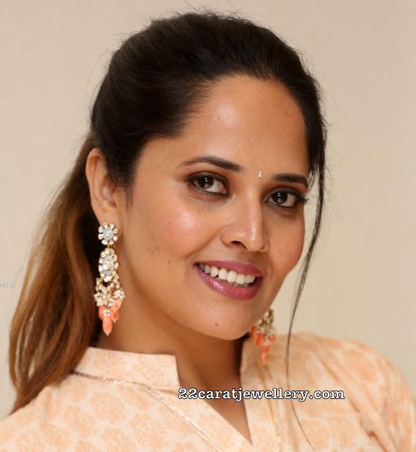 South Indian Celebrities Jewellery