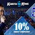 Pokerace99 | Situs Poker Online Terpercaya di Indonesia