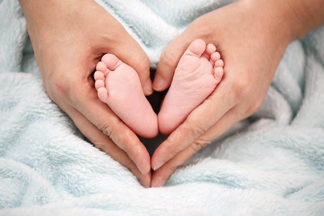 لوازم الطفل المولود جديد