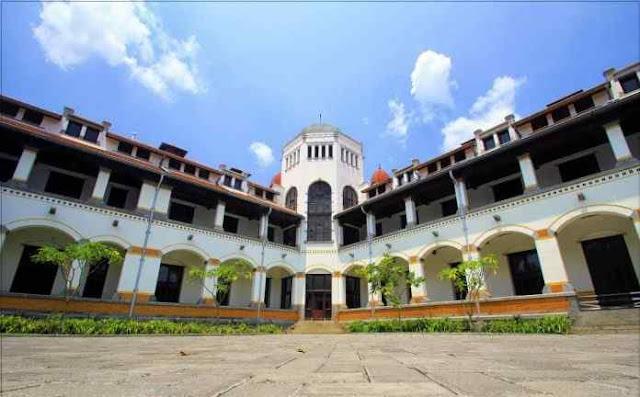 50 Tempat Wisata Di Semarang Yang Wajib Dikunjungi