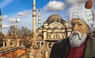 Surat Misterius Dari Arsitek Hebat Kerajaan Ottoman