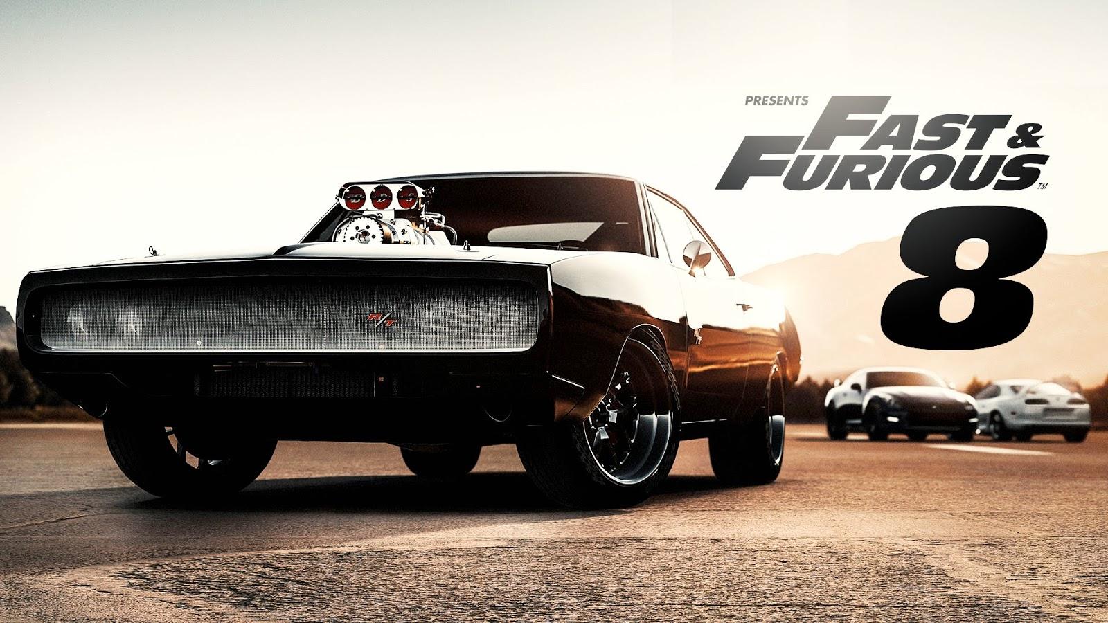 Chronique cinéma - Mon avis sur Fast and Furious 8 en DBOX - DeuxAimes