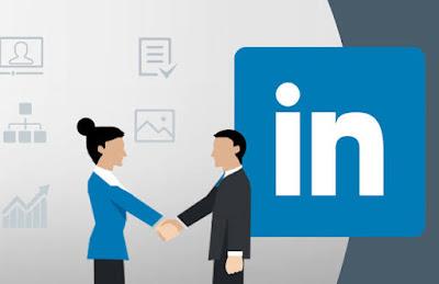 Mencari kerja di linkedin
