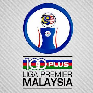 logo liga premier malaysia