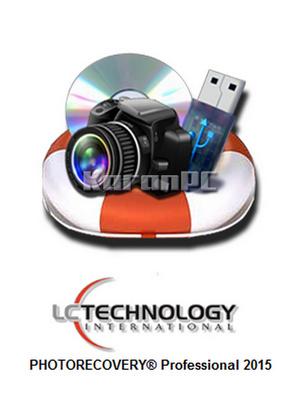 lc-tech PHOTORECOVERY 2015 Pro