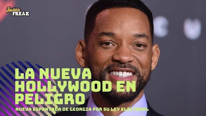Will Smith y Antoine Fuqua no rodarán su nueva película en Georgia por su nueva ley electoral que limita el derecho de voto a los afroamericanos.
