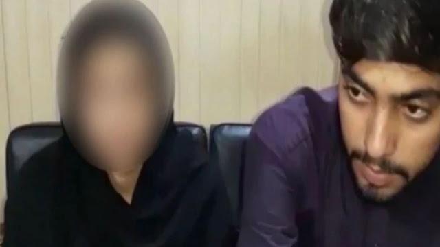 किडनैप हुई सिख लड़की घर लौटी, 8 आरोपी गिरफ्तार - newsonfloor.com