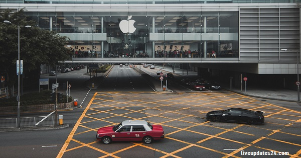 Apple Cars arriving at 2025 earliest