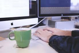 créer son activité sur le web