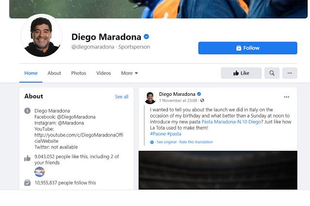 diego maradona, diego maradona meninggal dunia akibat serangan jantung, diego maradona meninggal pada umur 60 tahun,
