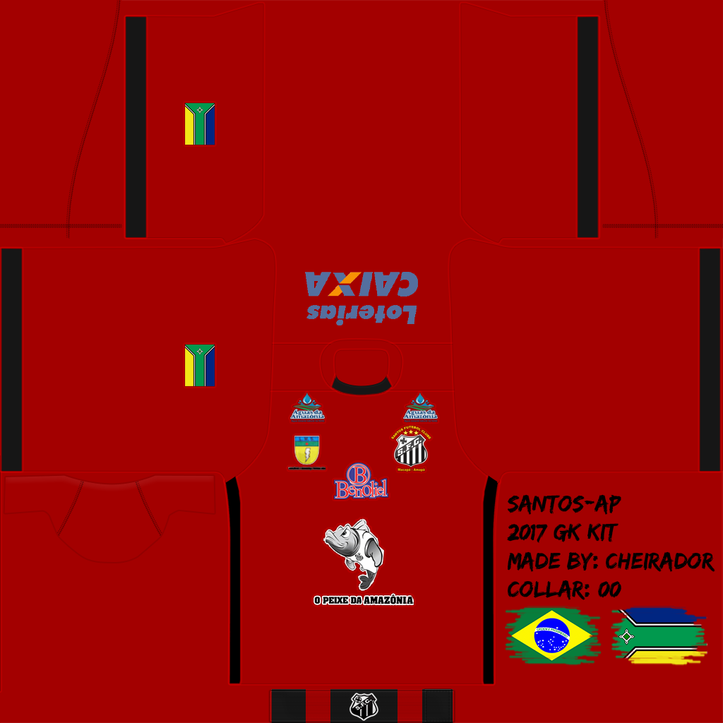 Kits by cheirador Gk