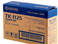 Kyocera FS-1325MFP Toner Cartridge Review