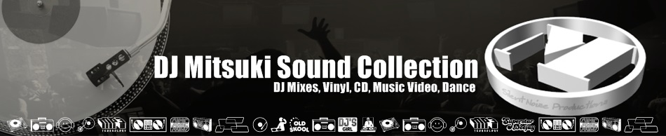DJ Mitsuki Sound Collection