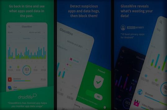 افضل تطبيقات الاندرويد لمراقبة استخدام بيانات الهاتف والواي فاي