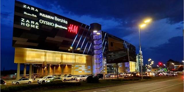 Торгові центри в Києві відкриють з 30 травня